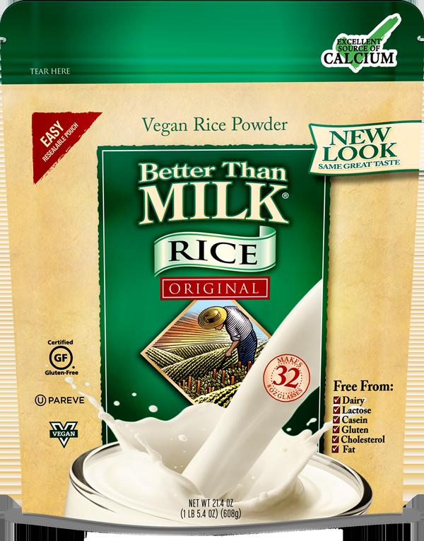 Rice Original Vegan Powder